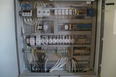 Проектирование и изготовление силовых шкафов