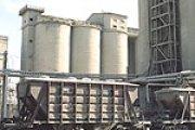 Реконструкция и автоматизация цементных терминалов