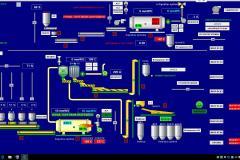 Автоматизация асфальтобетонных заводов