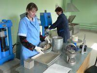 АСУ лаборатории бетонного завода